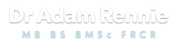 Dr Adam Rennie
